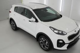 Kia Sportage 6A 2WD Si Premium AEB 2.0L MPI