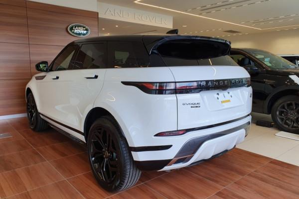 2019 MY20 Land Rover Range Rover Evoque L551 R-Dynamic SE Suv Image 2
