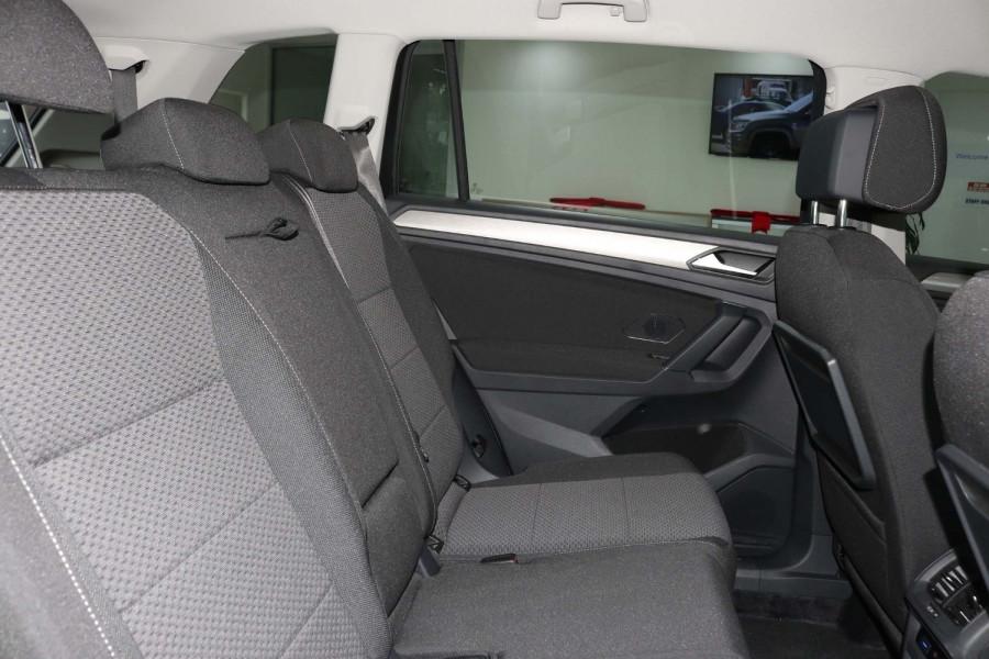 2020 Volkswagen Tiguan 5N 110TSI Comfortline Allspace Suv Image 10