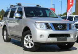 Nissan Pathfinder TI R51 MY10