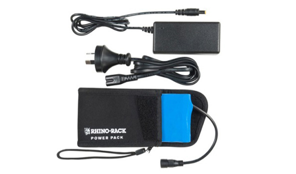 Rhino-Rack LED Lighting Kit Battery Pack