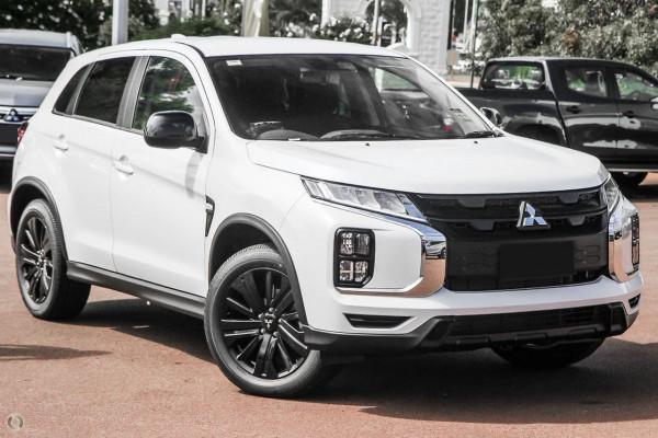 2020 MY21 Mitsubishi ASX XD MR Suv
