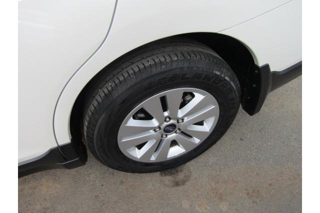 2017 Subaru Outback B6A MY17 2.0D Suv Image 3