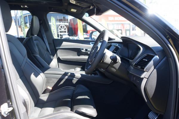 2019 Volvo XC90 L Series T6 R-Design Suv