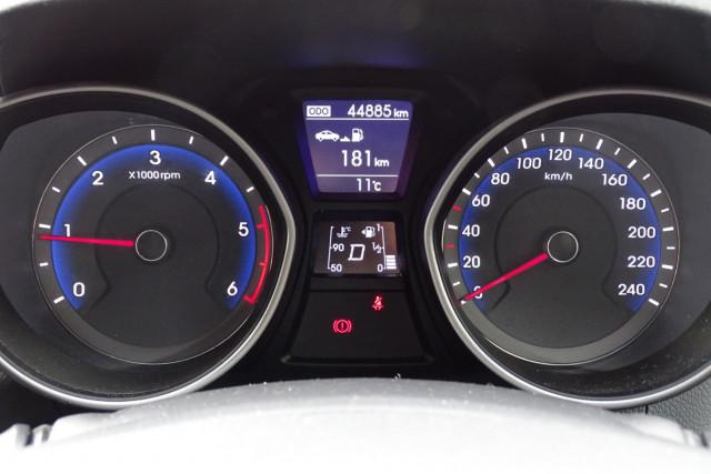 2012 Hyundai I30 Active 23 of 26