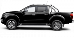 nissan Navara accessories Warwick