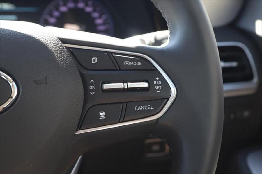 2021 Hyundai Palisade LX2.V1 Palisade Wagon Image 18