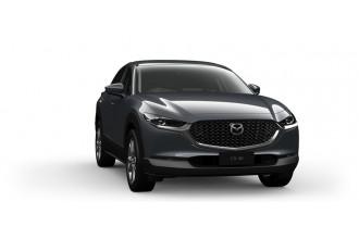 2020 Mazda CX-30 DM Series G20 Touring Wagon Image 5