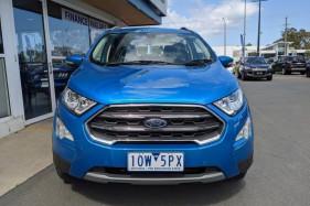 2019 MY20.00 Ford EcoSport BL 2020.00MY TITANIUM Suv Image 3