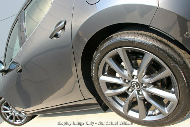 2019 Mazda 3 BP G20 Touring Hatch Hatchback Image 4