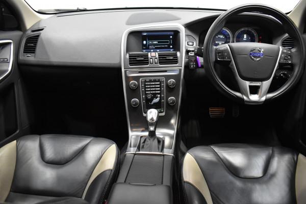 2013 Volvo XC60 (No Series) MY13 D5 R-Design Suv Image 5