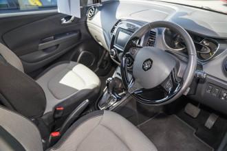 2014 Renault Captur J87 Expression Hatchback
