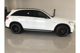 2020 MY50 Mercedes-Benz Glc-class X253 800+050MY GLC63 AMG Wagon Image 4