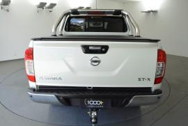 2018 Nissan Navara D23 S3 ST-X Utility Image 5