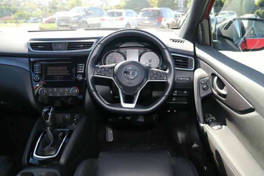 2019 MY0  Nissan QASHQAI J11 Series 3 N-SPORT Suv Image 15