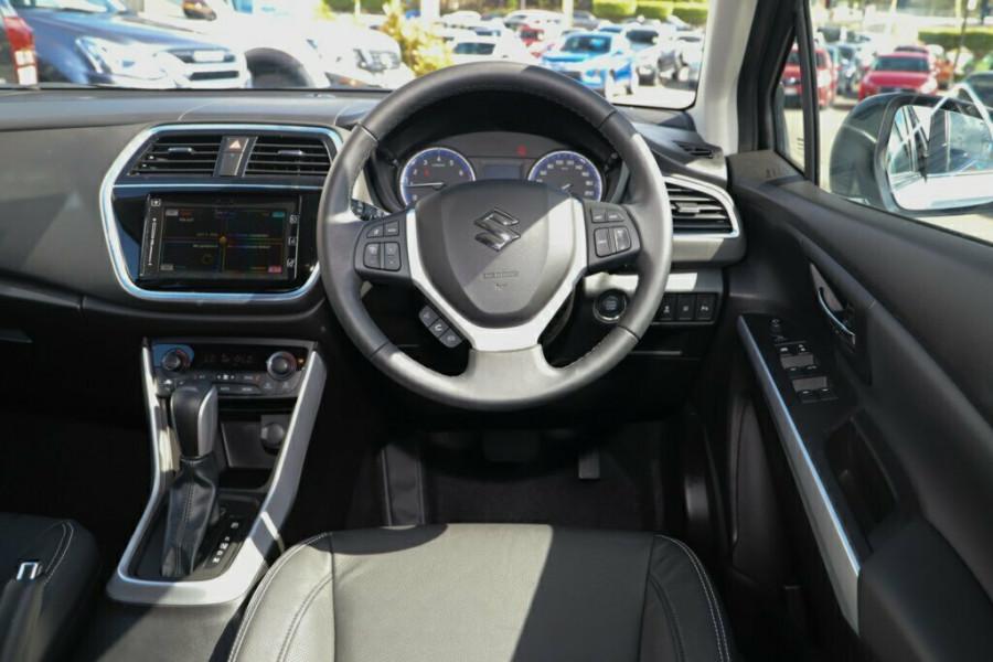 2019 MYUS Suzuki S-Cross JY Turbo Hatchback