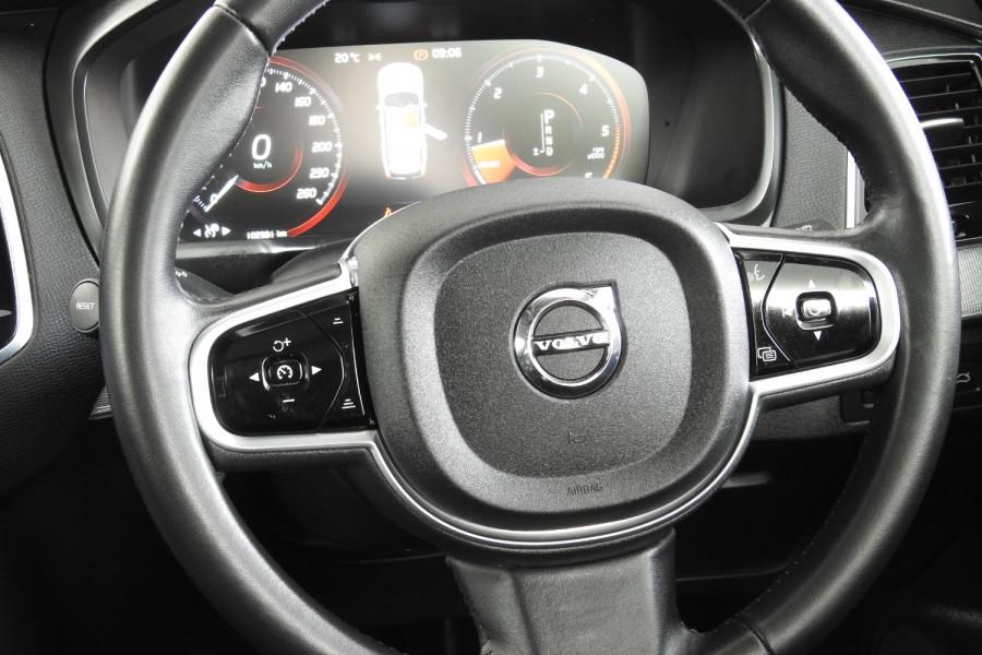 2015 Volvo XC90 Vehicle Description. L  MY16 D5 INSCRIPTIO WAG GEAR 8SP 2.0D D5 Suv Image 24