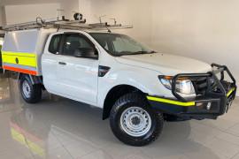 2014 Ford Ranger PX XL
