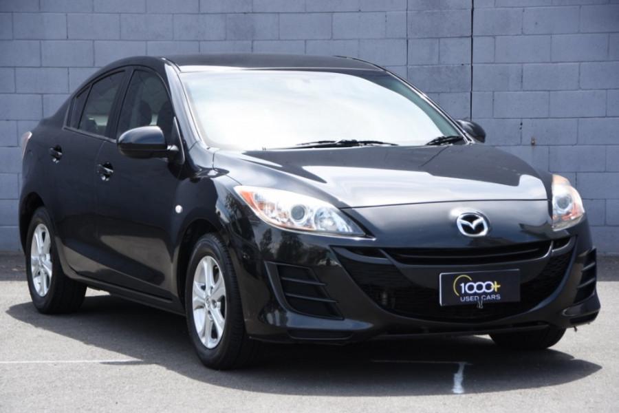 2009 Mazda 3 BL10F1 Maxx Sedan