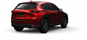 2020 Mazda CX-5 KF Touring Suv image 13