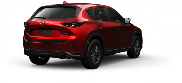 2020 Mazda CX-5 KF Touring Suv Mobile Image 13