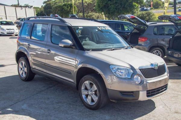 2012 Skoda Yeti 5L 77 TSI (4x2) Wagon Image 5