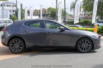 2021 Mazda 3 BP2H7A G20 SKYACTIV-Drive Evolve Hatchback Image 2