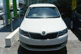 2018 MY19 Skoda Rapid NH Style Hatchback