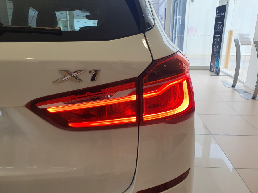 2016 BMW X1 F48 XDRIVE25I Suv Image 16