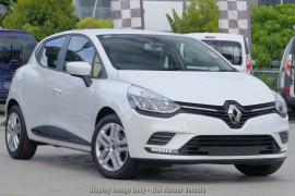 Renault Clio Life EDC IV B98 Phase 2
