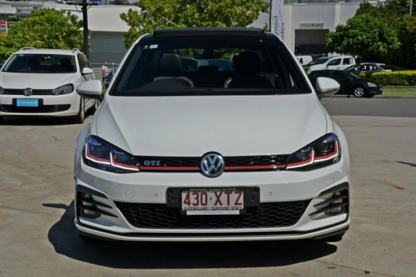 2017 MY18 Volkswagen Golf 7.5 MY18 GTI DSG Hatchback