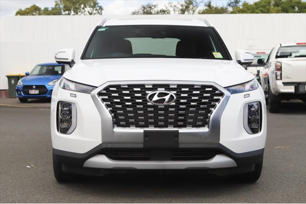 2021 MY22 Hyundai Palisade LX2.V2 Highlander Wagon Image 4