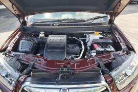 2013 MY14 Holden Captiva CG  7 LS Suv
