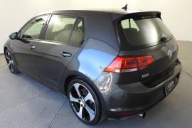 2013 MY14 Volkswagen Golf 7 GTI Hatchback Image 4