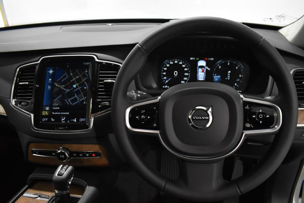 2019 Volvo XC90 (No Series) MY20 D5 Inscription Suv Image 5
