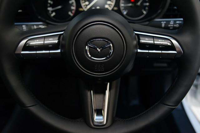 2019 Mazda 3 BP G25 GT Hatch Hatch Mobile Image 10