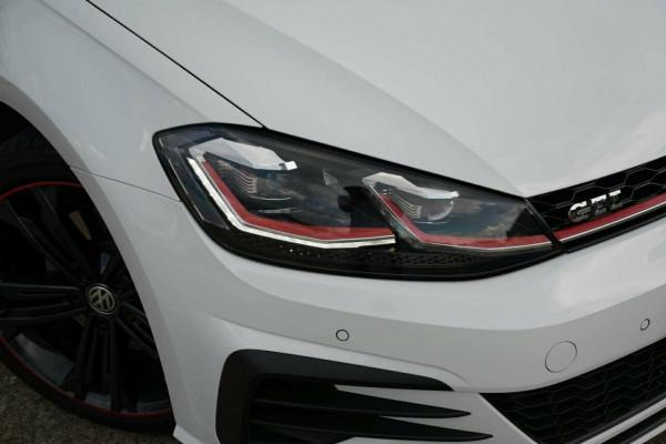 2017 MY18 Volkswagen Golf 7.5 MY18 GTI DSG Original Hatchback Image 4