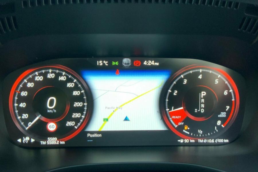 2018 MY19 Volvo XC60 UZ T5 Inscription (AWD) Suv Mobile Image 17