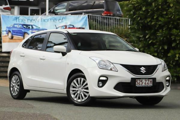 Suzuki Baleno GL EW Series II