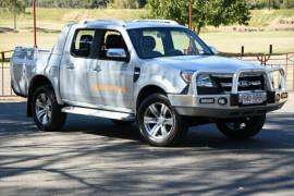 Ford Ranger Wildtrak PK