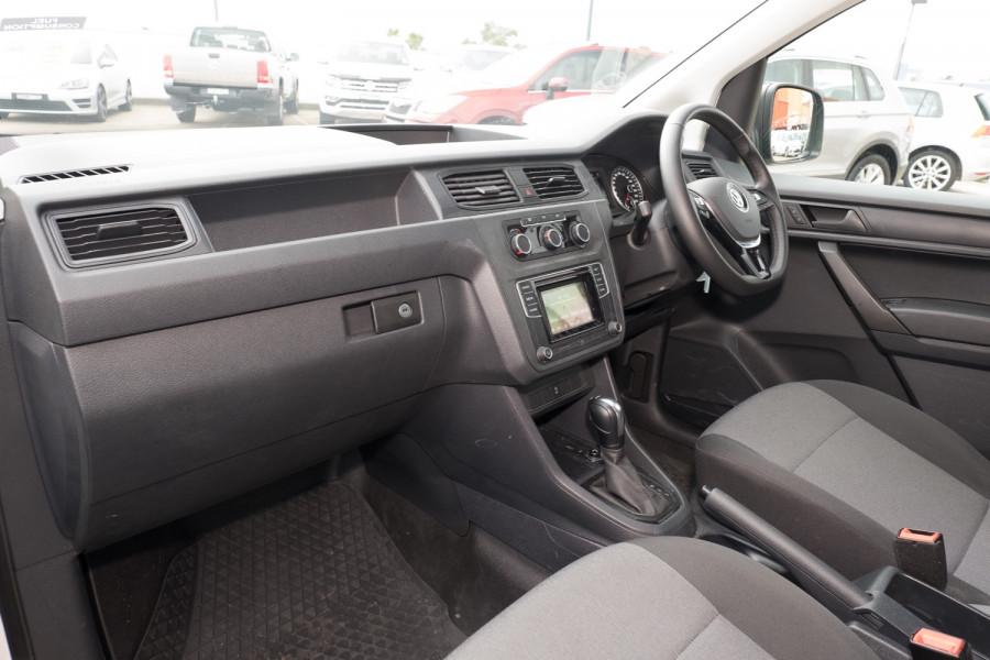 2019 MY20 Volkswagen Caddy 2K SWB Van Van Image 10