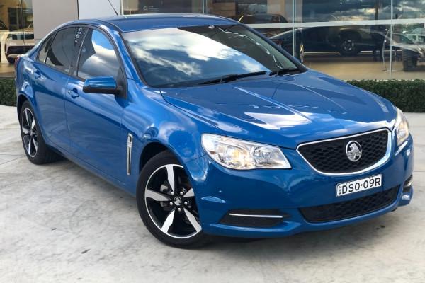 Holden Commodore EVOKE VF MY14