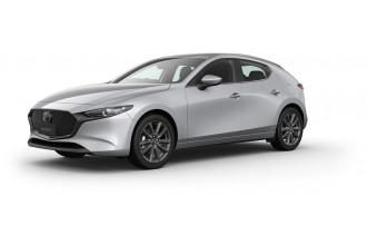 Mazda 3 G25 Evolve BP