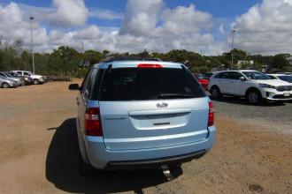 2009 Ford Territory SY MKII TX Wagon Image 4