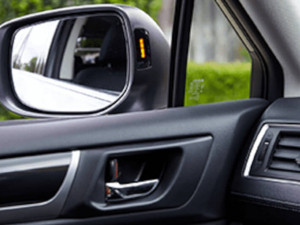 Subaru's Vision Assist Image
