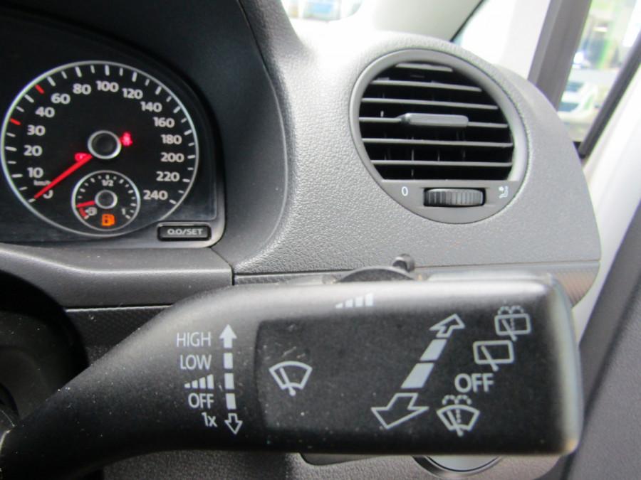 2012 Volkswagen Caddy 2KN MY12 TDI250 Van Image 19