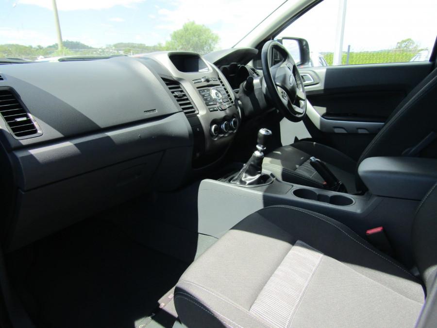 2015 Ford Ranger PX XLT Utility Image 9