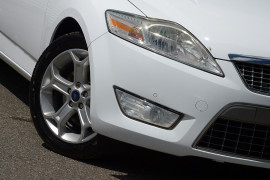 2009 Ford Mondeo MA TDCI Sedan image 16