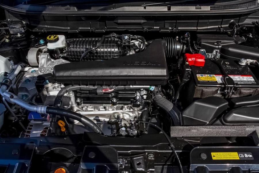 2021 Nissan X-Trail T32 ST-L Suv Image 11