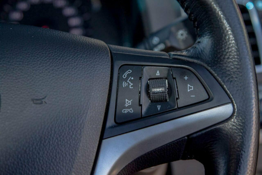 2016 Holden Captiva CG MY16 7 LTZ (AWD) Suv Image 14